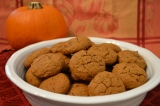 The Best Pumpkin Spice Cookies You Will EverEat