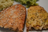 Omega-3s and 2 Simple Salmon Recipes