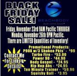 Discount Beachbody Workout Programs Nov 23-26!