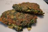 Green (Kale) Burgers